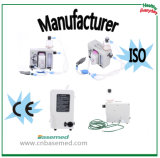 Veterinary Anesthesia Machine with Polyester Medical Material Module Rack