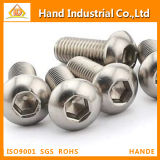 DIN7380 Stainless Steel 316 Screw
