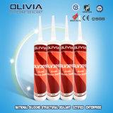 300ml Acid Silicone Sealant Olv3010