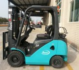 German Quality Control Gasoline/LPG Forklifts 1.8 Ton (F-series) with CE
