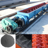 Large Capacity Double Shaft Blender/Two-Shaft Mixing Machinery