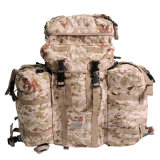Military Double Shoulder Large Bag