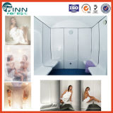 Factory Best Price Portable and Oprional Steam Room