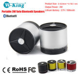 Metal Mini Bluetooth Speaker with Handsfree Function (BT05DS)