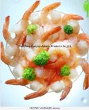 Frozen White Shrimp (COOKED PDTO)
