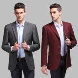 Middle-Aged Men′s Business Leisure Men′s Suit Jacket Coat