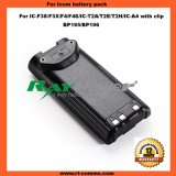 Wholesale 1000mAh Bp-196 Two Way Radio Battery for IC-T2h