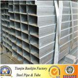 Tianjin China Made Regular Steel Pipe Rhs