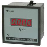 Maxwel Digital DC Panel Voltmeter