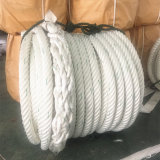 Dia 52mm 6-Strand Nylon Atlas Mooring Rope