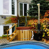 Top Selling Wooden SPA Tubs Cedar Hot Tub From 20 Years Manufacturer