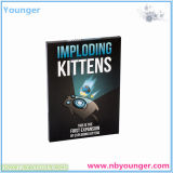 Kitty Paper Card Game