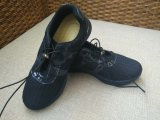 Casual and Comfortable Durable Breathable Injection Molded Shoes