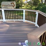 Wholesale Waterproof WPC Composite Co-Extrusion Wood Decking
