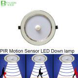 18W PIR Motion Sensor LED Spot Lighting Downlight  sc 1 st  Made-in-China.com & China LED Lighting LED Down Light LED Spot Lamp supplier ... azcodes.com