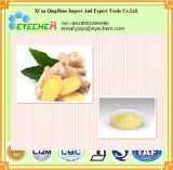 Food Additives Gingerols 5% Ginger Root Extract Powder