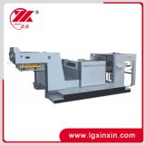 Automatic Paper Embossing Machine Yw-102e