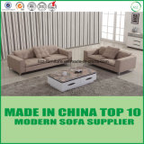 Canadian Lovesets Furniture Modular Cheap Leather Sofa Bed/Chair