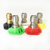 Pressure Washer Spray Nozzle Tip 5 Pack