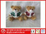Hot Sale Small Plush Teddy Bear for Christmas