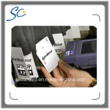 Customized UHF RFID Garments Tag