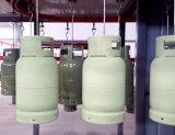 LPG Cylinder Surface Coating Line