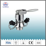 Stainless Steel Clamped Aspetic Sample Valve (No. RY0204)