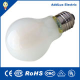 Fantastic 3W-8W E27 Milky White Glass Cover LED Filament Bulb