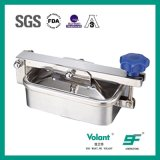 Sanitary Stainless Steel High Pressure Tanker Manhole