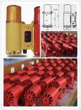 Crane Protect Sound and Light Alarm