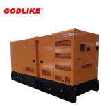 250kVA Silent Diesel Generator/Electric Genset/Famous Engine/Stamford Alternator