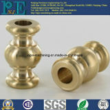 Custom Brass High Demand CNC Machining Nozzle Fittings