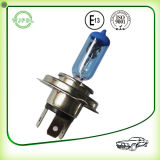 Headlight H4 24V Blue Halogen Auto Lamp/Bulb