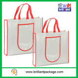 High Quality and Fancy Customized Printed Shopping Bag, Shopping Bag with Logo Wholesale