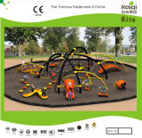 Kaiqi Group Kids Climbing Series with CE Approved System (KQ9318A)