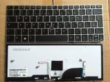 Laptop Keyboard/Mini Keyboard for HP Elitebook 2170p Br with Backlight
