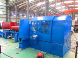 High Speed CNC Pipe Beveling Machine; CNC Pipe End Beveling Machine