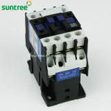 Cjx2-1810 LC1-D18 AC 230V Single Phase Electrical Contactor