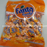 Fanta Candy with Round Shape Candy