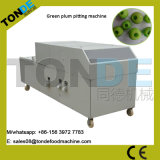 Industrial Green Plum Pitting Machine with Large Capacity