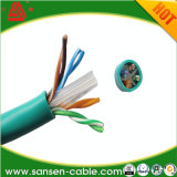 LAN Cable UTP CAT6 Non-Shielded Twisted Cable, Network Cable Category 6