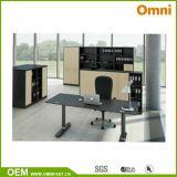 Handle Cranked Height Adjustable Table (OM02HT-AJ)
