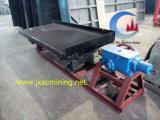 Alluvial Columbite Mining Plant, Placer Columbite Separation Equipment