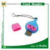 Wholesale Lovely Mini Micro SD Card Reader