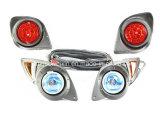 Yam Drive Basic Light Kit for Golf Cart