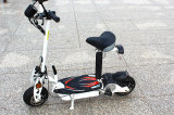 2 Wheels Adult Foldable 800W Electric Scooter with Dismountable Seat for Outdoor Sports