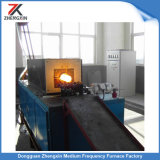 Hot Forging Furnace Induction Heater for Gear/Roller/Rod/Tube (100kw)