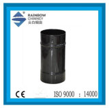 Chimney Pipe - Enamel Straight Pipe