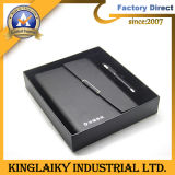 Customized Gift Set Notebook & Pen for Promotion (KSB-003A)