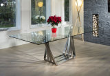 Innovative Dining Tables Buy Online Exclusive Wooden Dining Table with 6 Chairs (NK-DTB004)